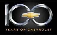 chevy's centennial