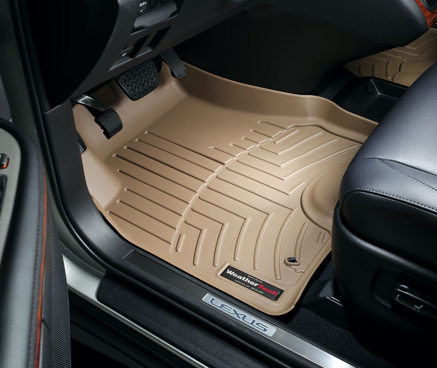 Top 5 gifts to give your loved one this valentines day for Weathertech extreme duty digitalfit floor liners