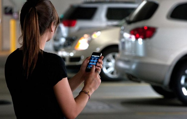 10 Awesome Apps For Your Car Lauren Wants To Know