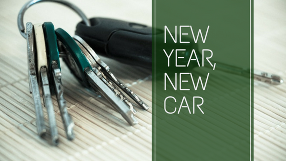 new-yearnew-car
