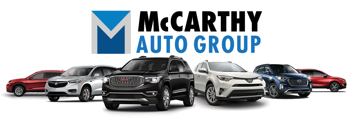 McCarthy Auto Group