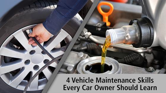 DIY-auto-maintenance