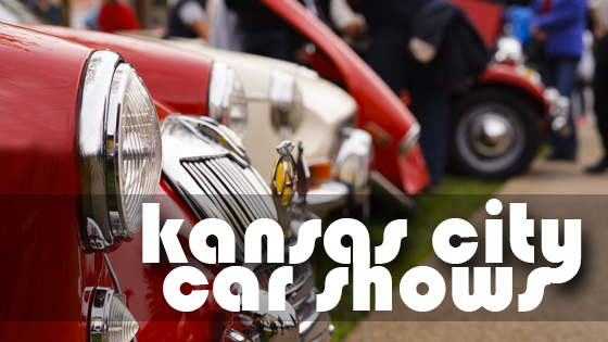 Kansas City Car Shows