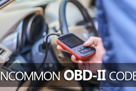 Uncommon-OBD-Codes