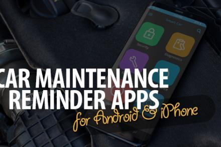 Car-maintenance-apps