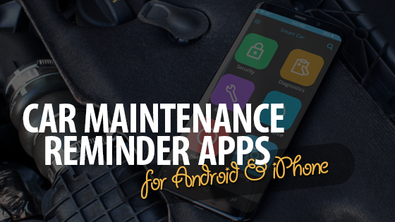 Car-maintenance-apps