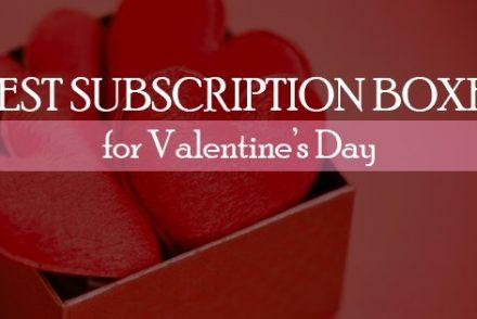 Valentine-Subscription-Box