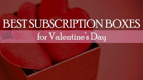 Valentine-Subscription-Box
